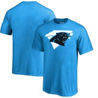 Carolina Panthers NFL Pro Line by Fanatics Branded Youth Hometown Collection T-Shirt - Blue