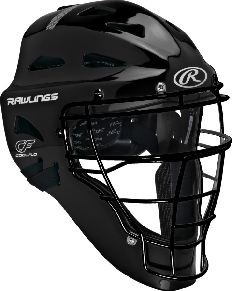 Rawlings Youth Player Series Hocky-style Catcher's Helmet by Rawlings