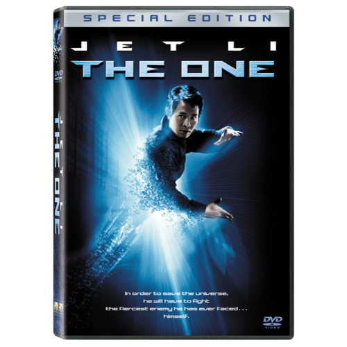 The One (Special Edition) (Widescreen, Full Frame)