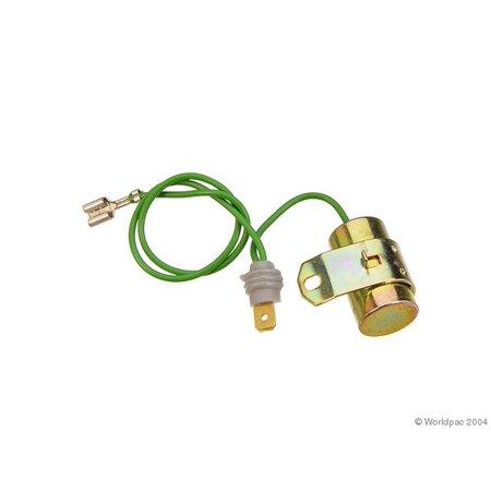 Bosch W0133-1632676 Ignition Condenser for Volkswagen Models