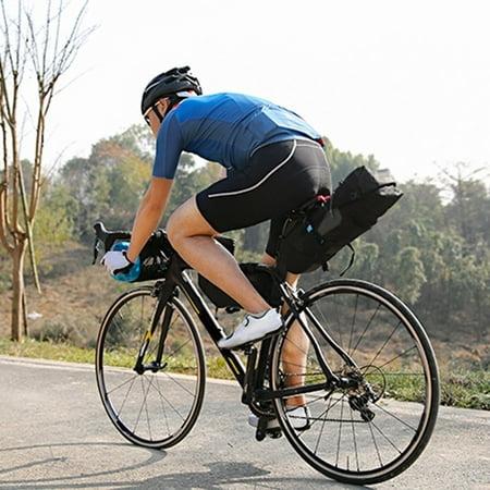 roswheel 131372  ROSWHEEL ATTACK Series Large Capacity Cycling Bicycle Saddle Tail ...