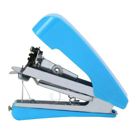 Mini Portable Handheld Clothes Sewing Machine Clothes Mending Tools for Home