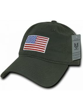 b64e49e8b Green Mens Hats & Caps - Walmart.com