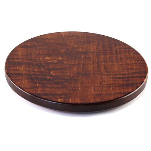 Martins Homewares 85059M Artisan Woods Tiger Maple Trivet, Maple - 0.75 x 8 in.