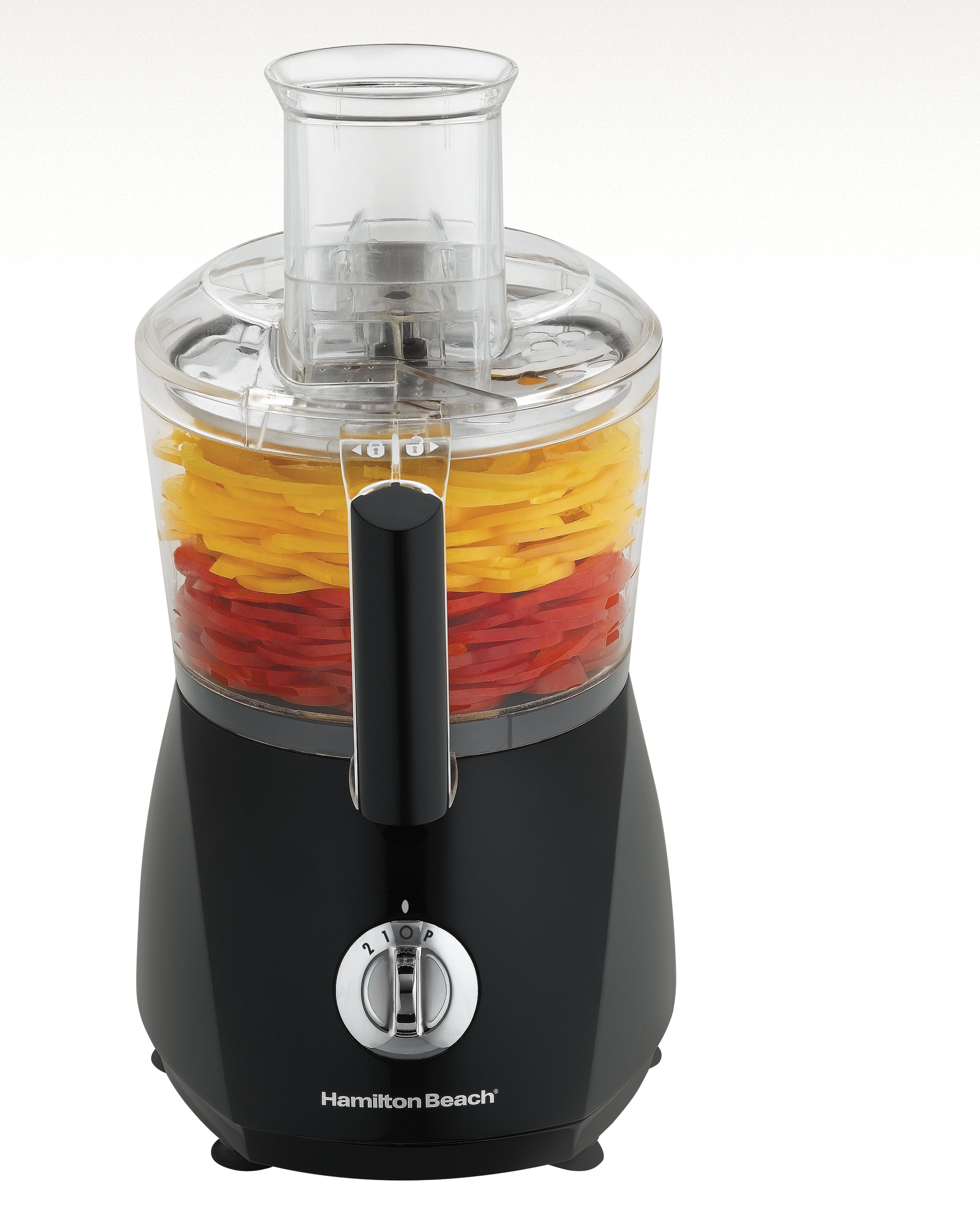Reviews Hamilton Beach Stack And Snap Food Processor