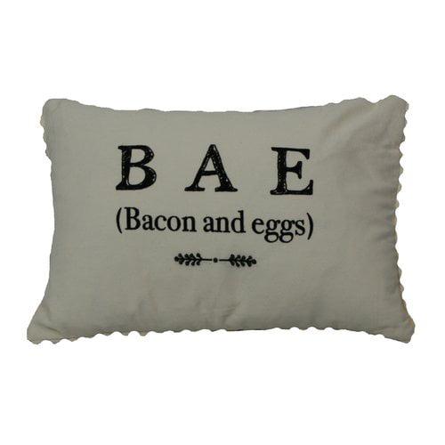 Trule Teen Beatty BAE Lumbar Pillow