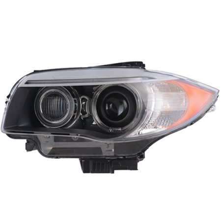 NEW OEM VALEO HEADLIGHT XENON AUTO ADJUST LEFT FITS BMW 135i 2011-13 63117273841