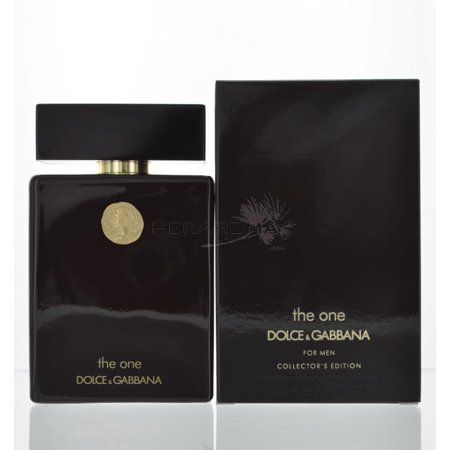 Dolce and Gabbana The One Colletor's Edition (D And G Sale)