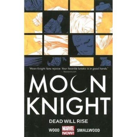 Moon Knight 2: Dead Will Rise