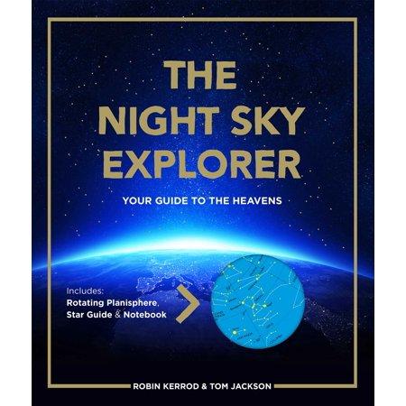 (Night Sky Explorer)
