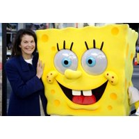 Sherry Lansing At The Premiere Of The Spongebob Squarepants Movie At The GraumanS Chinese Theatre Hollywood Ca November 14 2004 Celebrity