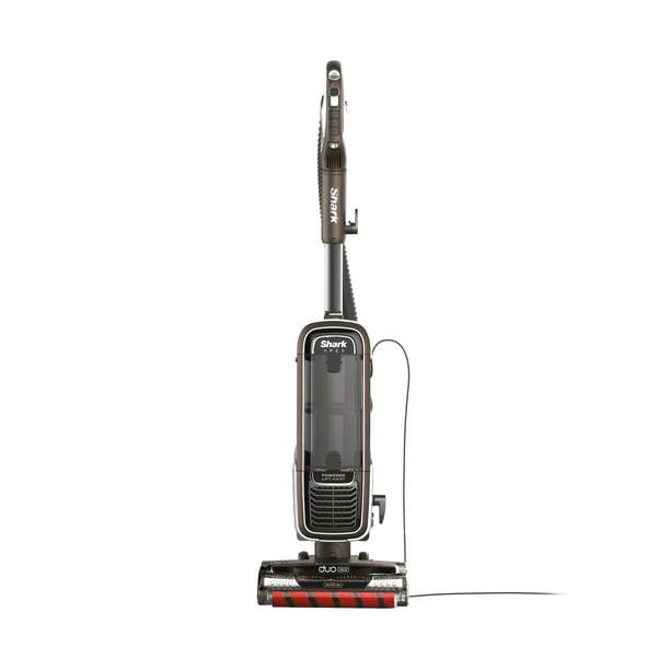Shark® APEX® DuoClean® with Zero-M® Self-Cleaning Brushroll Powered Lift-Away® Upright Vacuum AZ1002 - Walmart.com - Walmart.com