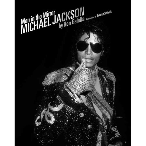 Man in the Mirror: Michael Jackson