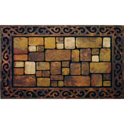 "Outdoor Aberdeen Doormat (18"" x 30"")"