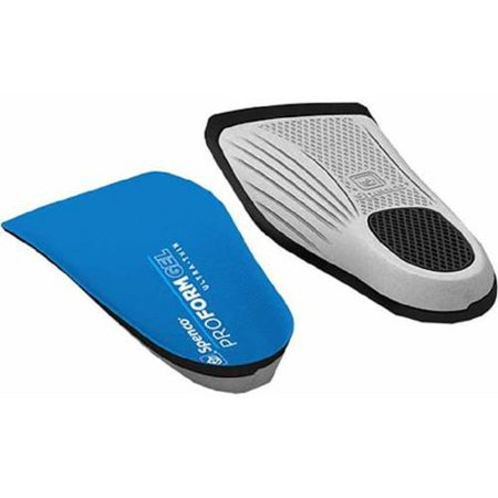 Spenco Proform Gel 3 4 Ultra Thin Arch And Heel Cushion