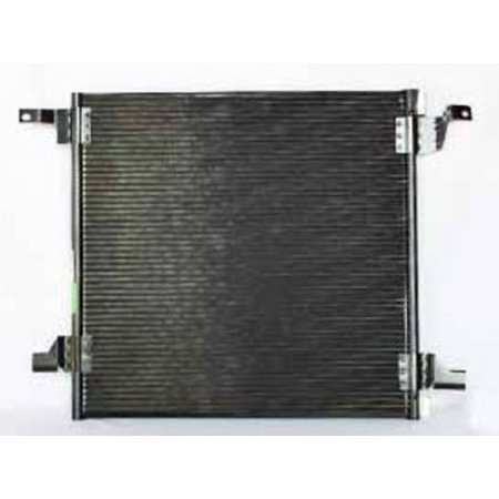 70 Ac Part - NEW AC CONDENSER FITS MERCEDES-BENZ 98-05 ML320 ML350 ML430 ML500 ML55 MB3030115 P40351 10364 163 830 01 70 MB3030115 4947 7-3360