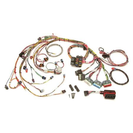 Painless Performance 60212 PAN60212 HRNS GM VORTEC MPFI 96-99 - Painless Performance Wiring