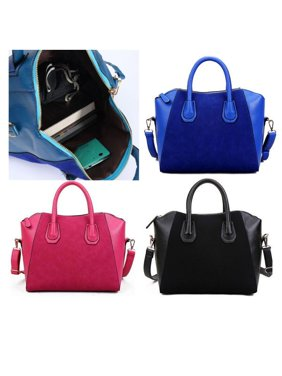 f3ade617a6c3 Product Image Fashion Leather Large Handbags For Women Frosted Hobo  Crossbody Shoulder Bag Tote Purse