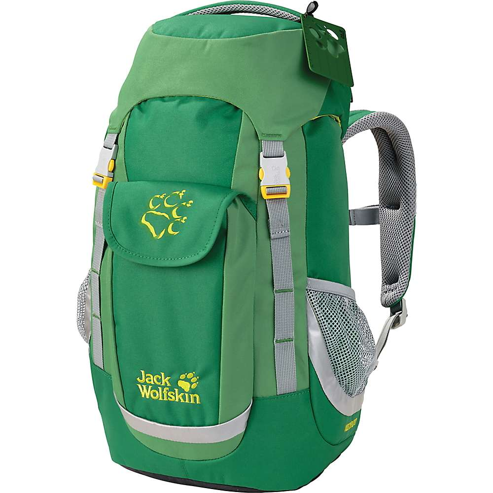 Jack Wolfskin Kids' Explorer Backpack