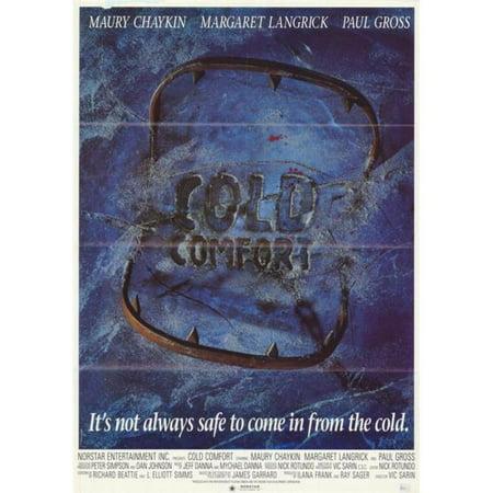 Posterazzi MOVCH2236 Cold Comfort Movie Poster - 27 x 40 in. - image 1 de 1