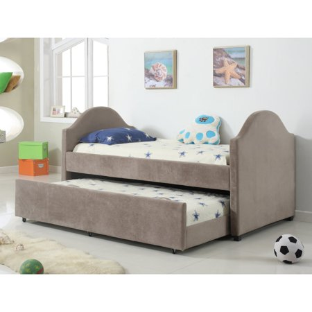 Milton Greens Stars Captains Bed Twin Trundle Bed