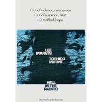Hell In The Pacific (DVD)