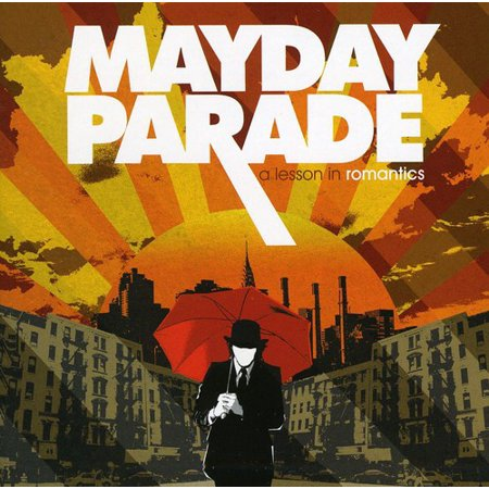 A Lesson In Romantics (Mayday Parade A Lesson In Romantics Zip)