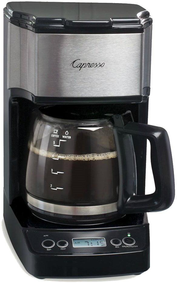 cappuccino machine walmart