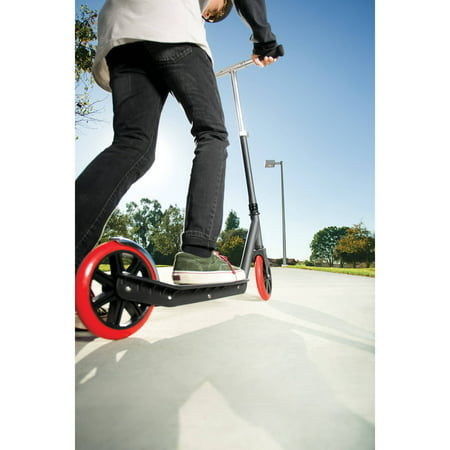 Best Razor Carbon Lux Kick Scooter, Black deal