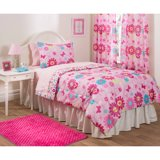 Mainstays Kids Bedding Collection Girl Walmart Com