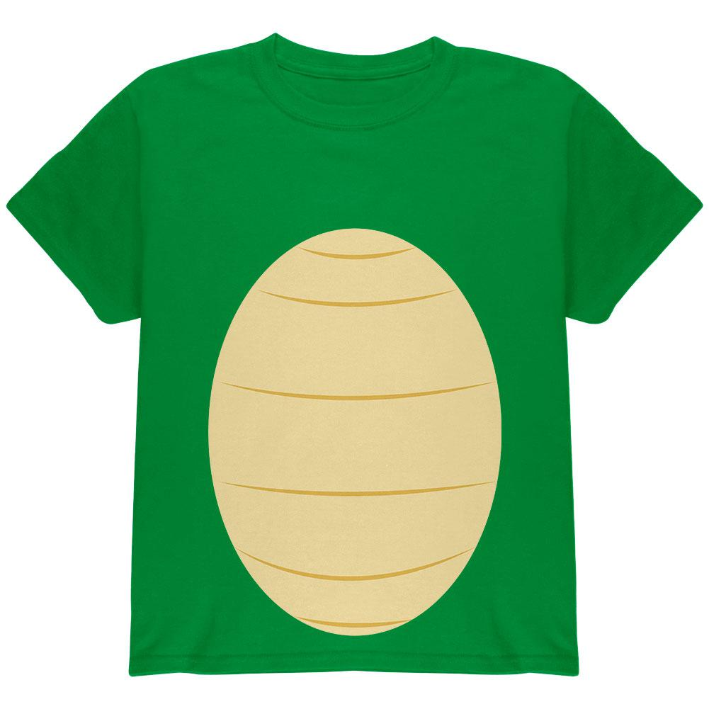 Halloween Alligator Costume Youth T Shirt