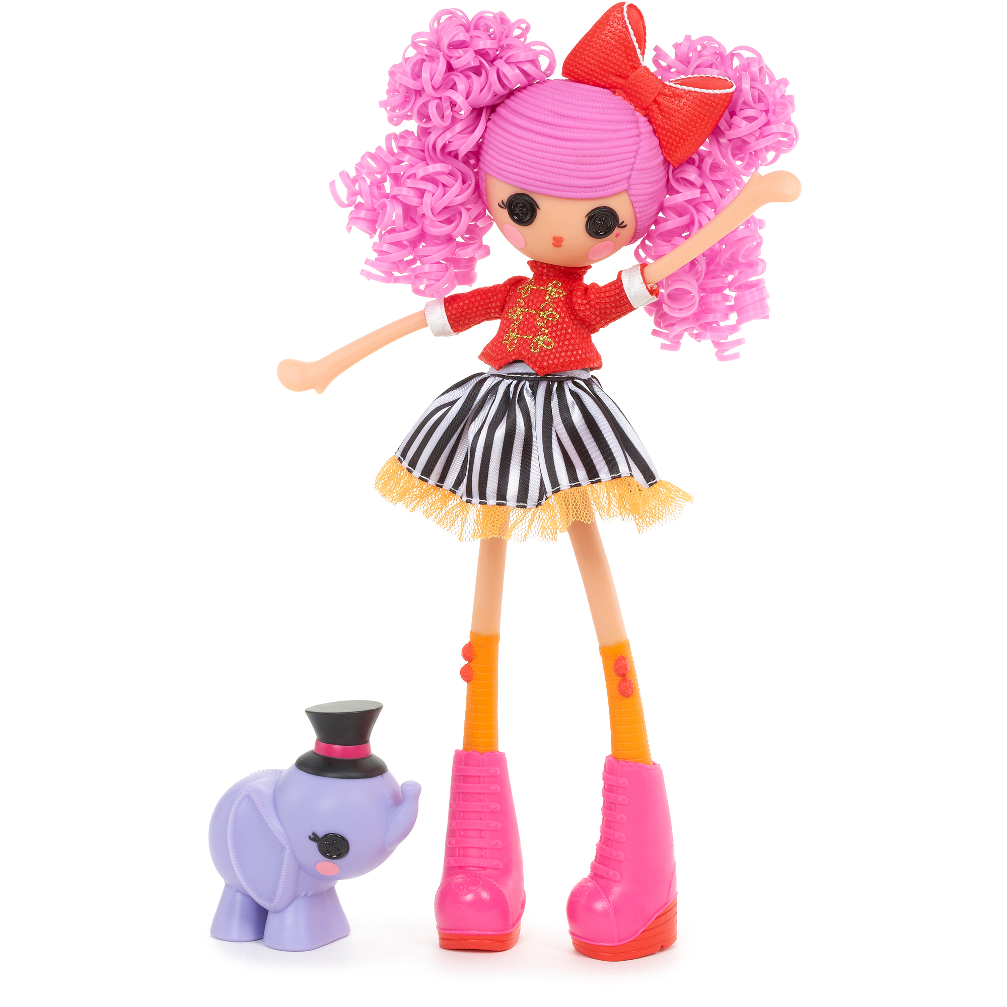 Lalaloopsy Girls, Peanut Big Top