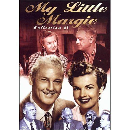 My Little Margie, Collection 1