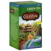 Celestial Seasonings Decaf Green Mint Tea, 20ct, 6pk (Pack of 6)