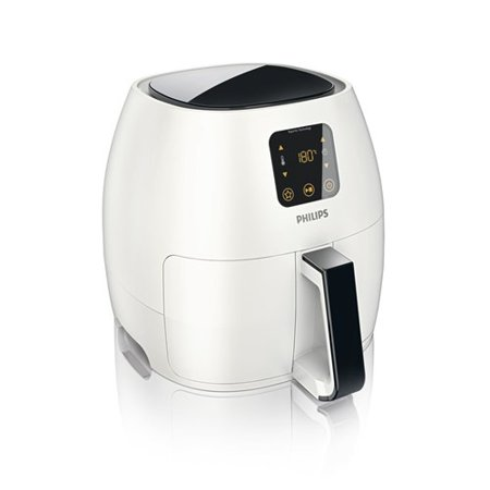 Philips Avance Collection XL Airfryer - White Airfryer