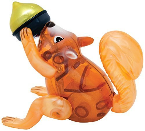 California Creations Spinning Squirrel Scamper Z Windup Toy by California Creations - image 1 de 1