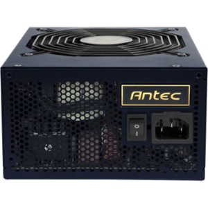 Antec High Current Pro Platinum HCP-850 Platinum 850W Power Supply