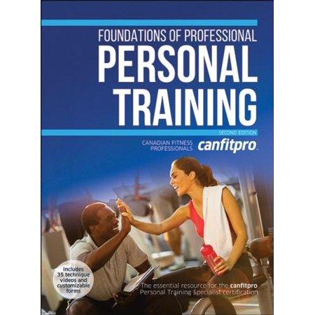 Foundations of Professional Personal Training-2E Web Resource - image 1 de 1