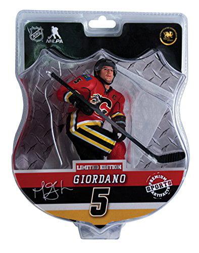 NHL FIGURE 6'' MARK GIORDANO by Generic