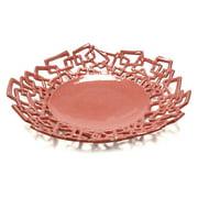 Sagebrook Home Decorative Plate