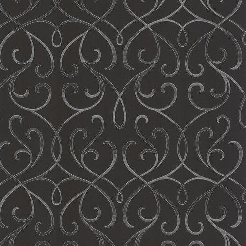 Brewster  DL30448  Wallpaper  Accents  Home Decor  ;Charcoal