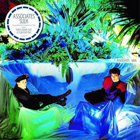 Sulk (Vinyl)