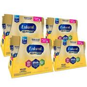 Enfamil Ready-To-Use Infant Formula Milk Based with Iron, 8 oz Bottles, 24 ea