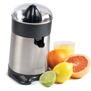 Toastess Citrus Juicer With 2 Reamers, S