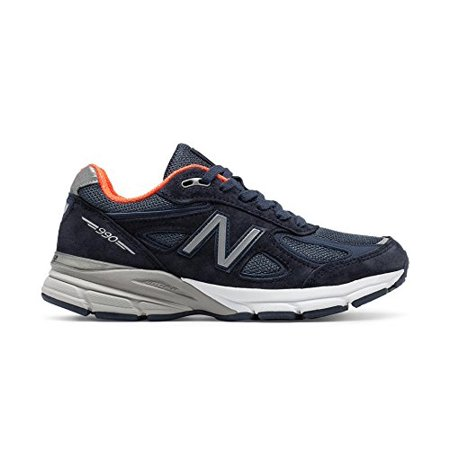 d6a008eec30 new-balance - new balance womens w99onv4 low top lace up running ...