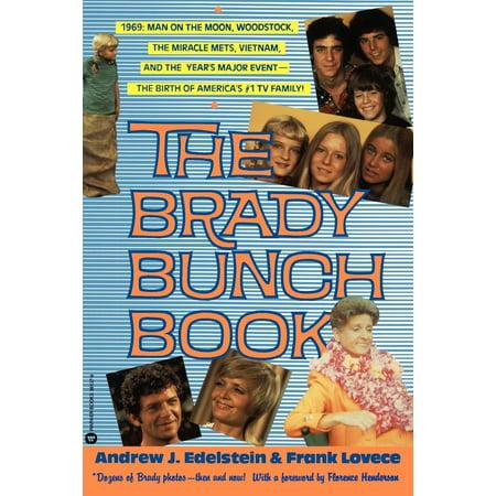 Brady Bunch Book (Brady Bunch Jan)