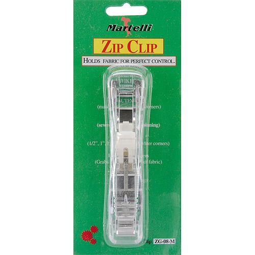 Martelli Medium Zip Clip Dispenser