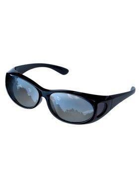 74685dddc0a7 Fit Over Sunglasses - Walmart.com