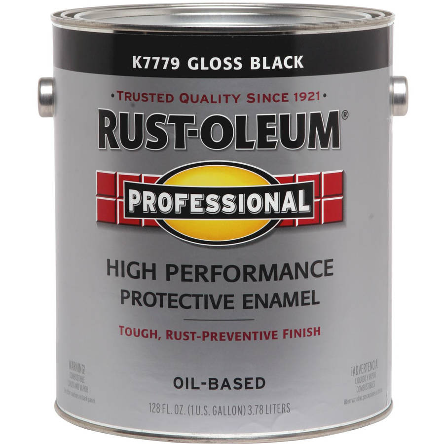 Rust-Oleum Professional High Performance Protective Enamel Gallon