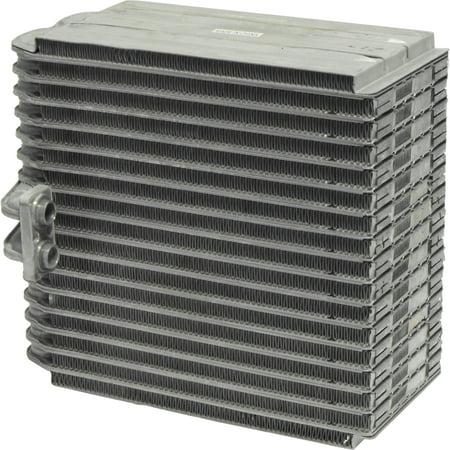 New UAC EV 3390PFC A/C Evaporator Core -- Evaporator Plate Fin